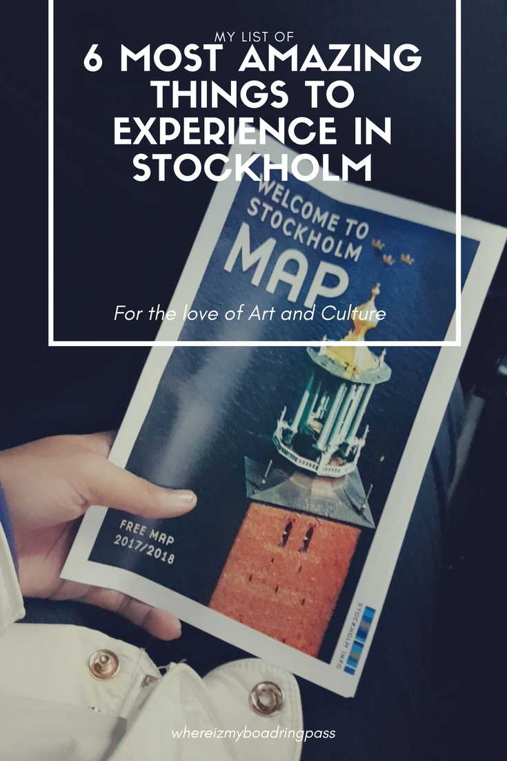 6 most amazing things to experience in stockholm